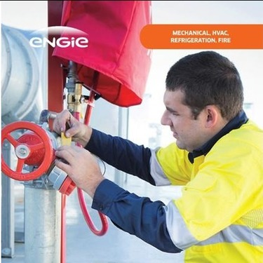 ENGIE Services ANZ