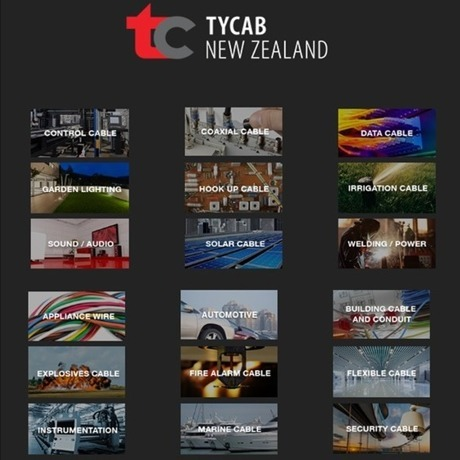 Tycab New Zealand Limited