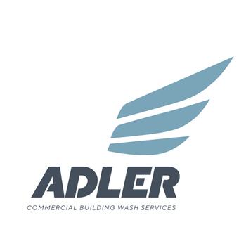 Adler Commercial Building Wash Services