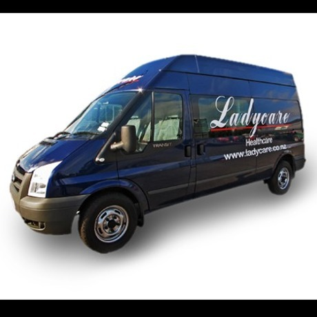 Ladycare Services Ltd