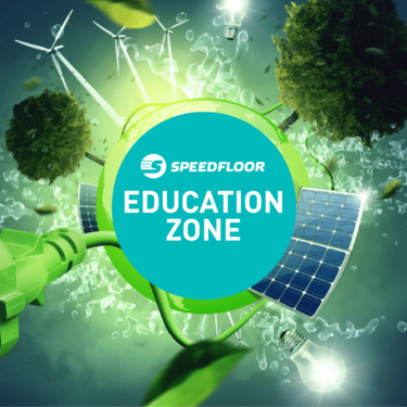 Speedfloor Education Zone