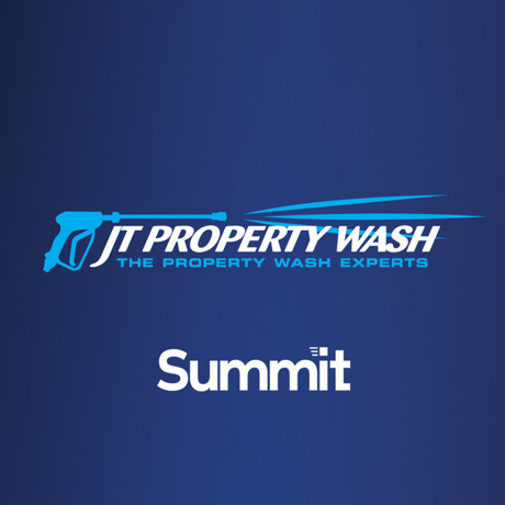 JT Property Wash / Summit Building Wash Technologies