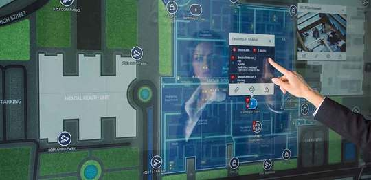 Honeywell's new smart building technology uses visualisation and simple, intuitive interfaces to improve operations and business outcomes