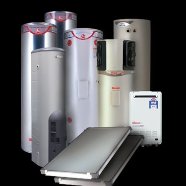 Rheem NZ Ltd