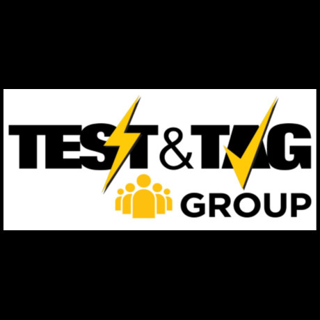 Test & Tag Group