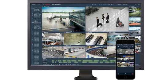 Honeywell digital video manager helps improve operator efficiency and mitigate business risk
