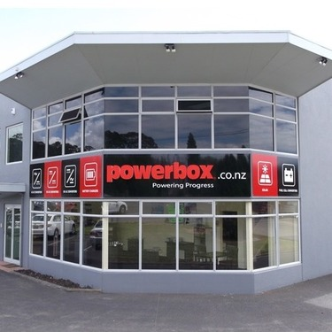 Powerbox Pacific Ltd