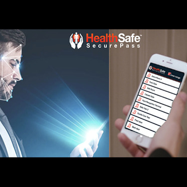HealthSafe SecurePass