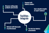 Top 5 reasons to attend Facilities…