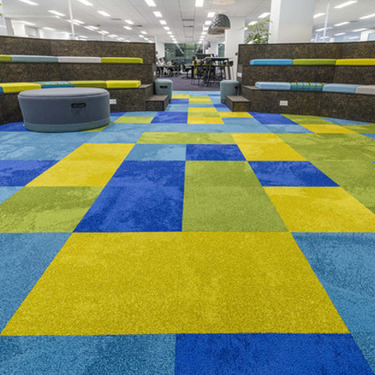 Belgotex International Carpet & Flooring