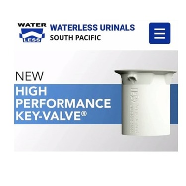 South Pacific Waterless